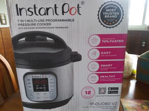 Instant Pot for Sale in Taylor, MI