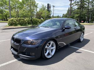 BMW 328i rwd 6 speed manual for Sale in Portland, OR