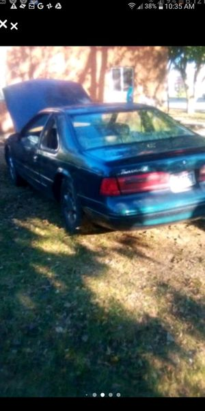 97 Thunderbird V8 4.6 Mustang GT motor READ BELOW for Sale in Columbus, OH