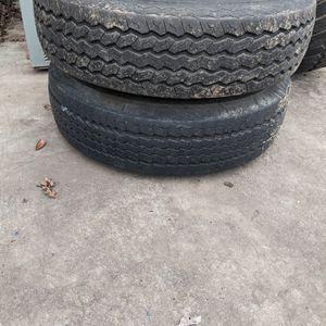 16.5 Trailer Tires for Sale in Stockton, CA