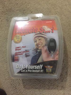 Remote starter for Sale in Victoria, VA
