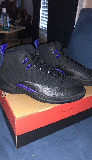 Jordan 12 concord for Sale in St. Cloud, FL
