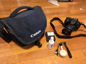 Canon 600D/T3i digital camera for Sale in New Haven, CT