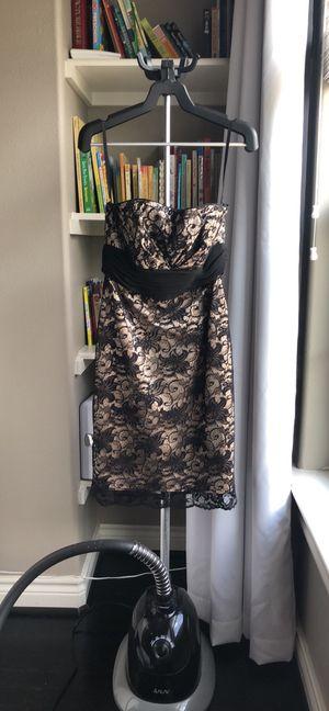 New White House Black Market lace black dress for Sale in Houston, TX