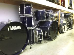 Used Drum Sets & Shell Packs for Sale in Bellevue, WA