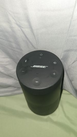 Bose Bluetooth Speaker for Sale in Largo, FL