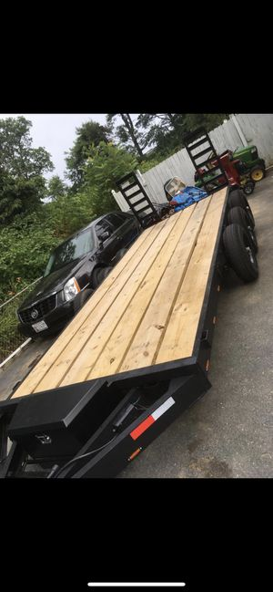 14 foot trailer for Sale in Silver Spring, MD