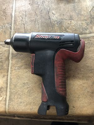 Snap on impact 3/8 tool only for Sale in San Antonio, TX