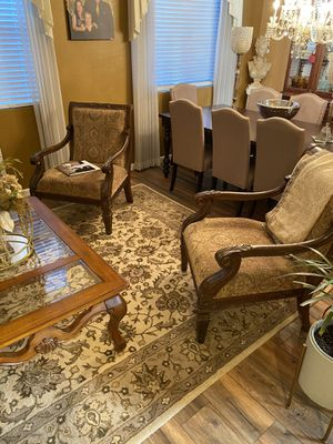 Living room furniture for Sale in Suisun City, CA