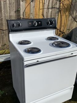 Hotpoint Stove/Oven - Make An Offer! for Sale in West Linn,  OR