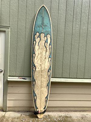 Stewart surfboard/longboard for Sale in Battle Ground, WA