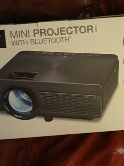 2 Mini Projectors for Sale in Chesterfield,  MO