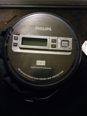 CD player mp3 for Sale in Oakland, CA