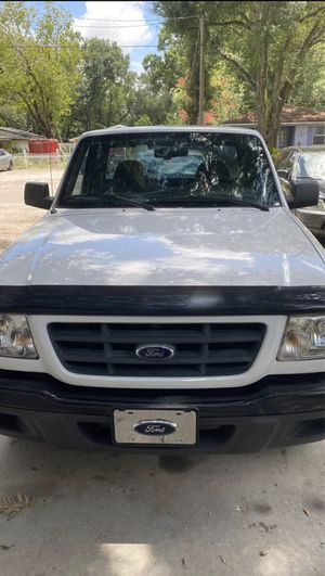 Ford Ranger for Sale in Tampa, FL