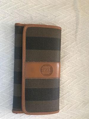Fendi wallet good conditions for Sale in Manteca, CA