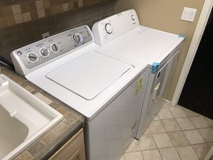 Washer and dryer for Sale in Lancaster, CA
