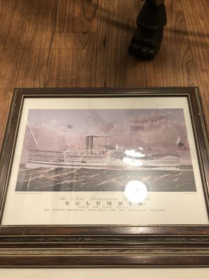 Frame 1877 for Sale in Poway, CA