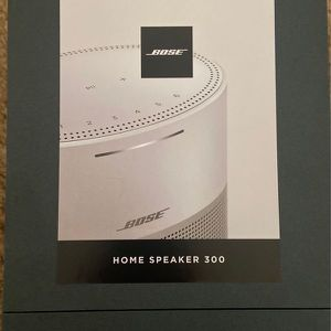 BOSE HOME SPEAKER 300 for Sale in Corona, CA