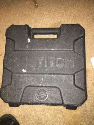 BOSTITCH MCN150 nail gun for Sale in Smyrna, TN