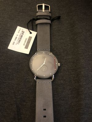 New men MVMT watch retail $140 for Sale in Compton, CA