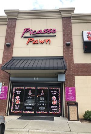 Picasso Pawn for Sale in Durham, NC
