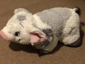 Pillow Pets Disney Moana Pua for Sale in Hillsboro Beach, FL