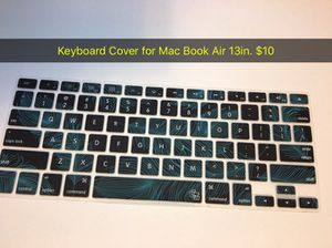 New keyboard cover for Sale in Eau Claire, WI