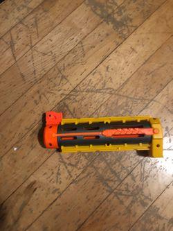 Nerf gun barrel for Sale in Milford,  MA
