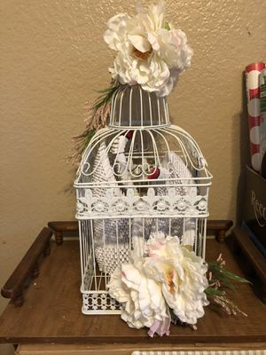 Bird cage for Sale in Citrus Heights, CA