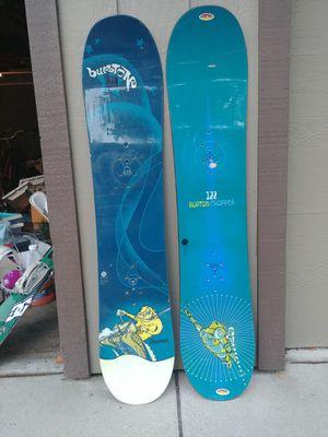 Burton Pro Snowboard for Sale in Wheeling, IL