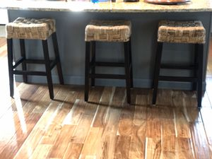 Pier One Imports Counter Stools for Sale in Lynn, MA