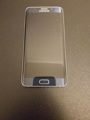 Samsung Galaxy S6 EDGE plus for Sale in Brooklyn, NY