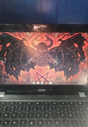 """Acer Chromebook 11"""" for Sale in San Diego, CA"""