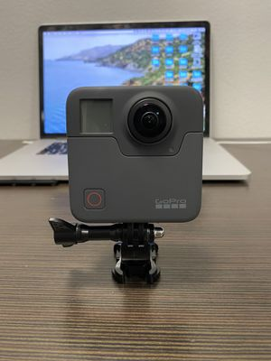 GoPro Fusion 360 camera for Sale in Playa del Rey, CA