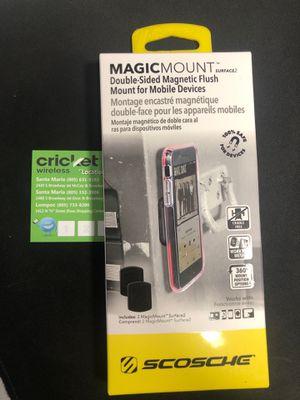 Magic mount for Sale in Arroyo Grande, CA