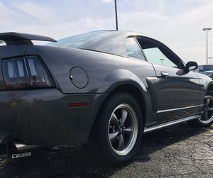 2003 Ford Mustang for Sale in WILOUGHBY HLS, OH