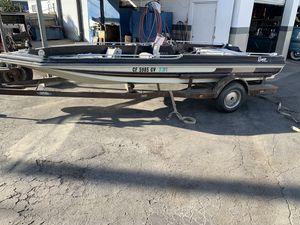 FREE ranger bass boat for Sale in Santa Ana, CA