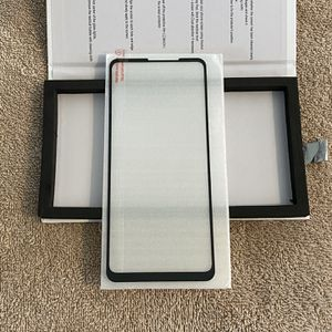 Full Tempered Glass For Samsung Galaxy A21 for Sale in Dallas, TX