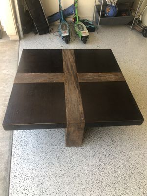 Coffee Table for Sale in Poway, CA