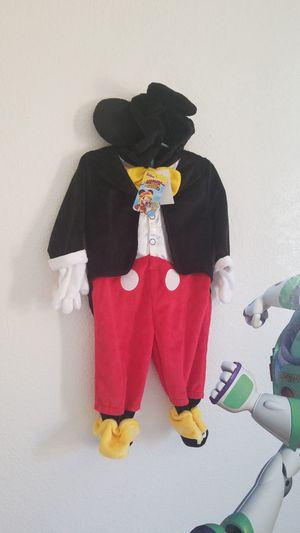 New Mickey Disney Costume for Sale in Santa Clarita, CA