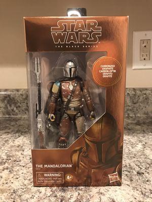 Mandalorian figure for Sale in Forest, VA