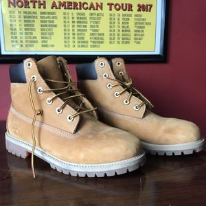 Timberland Boots Size 6 Jr. (Or 7 Women) for Sale in San Francisco, CA