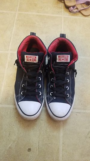 Converse Mens Shoes size 10 for Sale in Downers Grove, IL