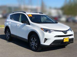 2018 Toyota RAV4 for Sale in Auburn, WA