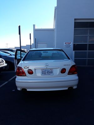 Lexus gs300 2jz swapped for Sale in Fairfax, VA