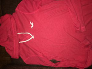 Pink Hollister Long Sleeve With Hoodie for Sale in Garden Grove, CA