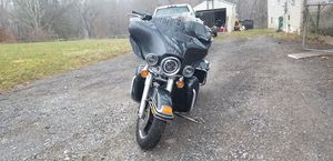 05 Harley Davidson ultra classic for Sale in Mount Airy, MD