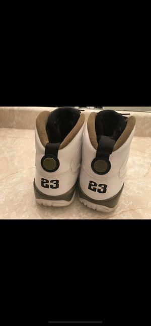 Air Jordan retro 9 for Sale in Atlanta, GA