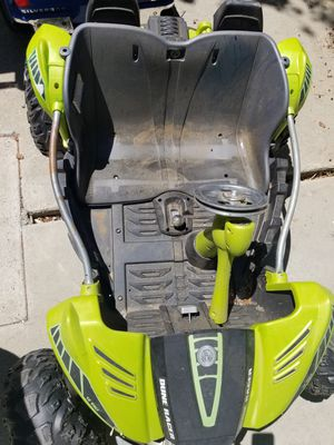 FREE Power Wheels Dune Racer for Sale in Chino, CA
