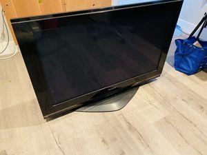 Panasonic TV 2007 for Sale in Culver City, CA
